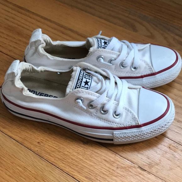 7d7e1ecccded Converse Shoes - Converse Chuck Tayler Shoreline Slip On Sneaker